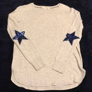 BODEN SWEATER SMALL